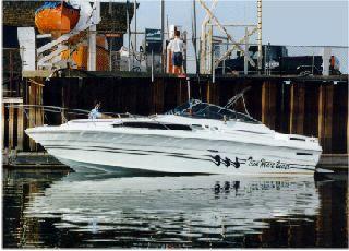 Boat motor repair in east kentucky all boats for Liberty motors murfreesboro tn